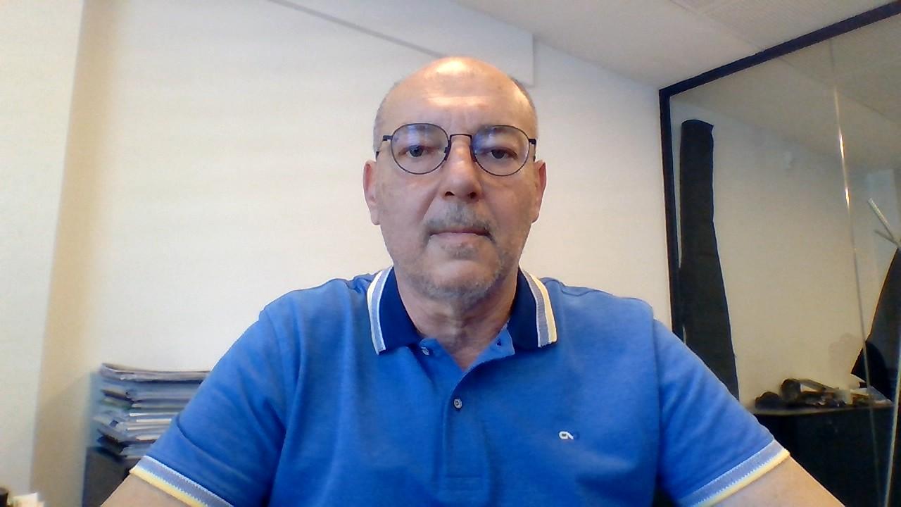 Lluis Sorrius, CIO
